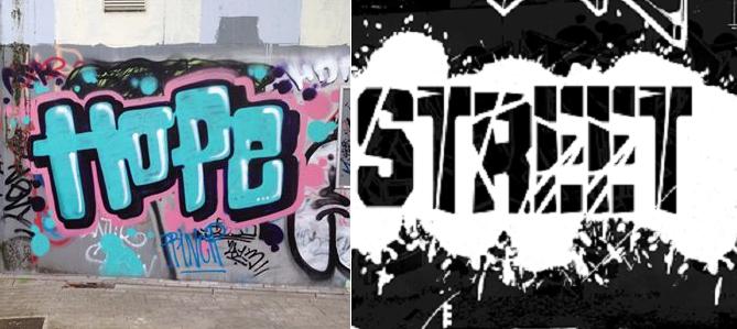 hopestgraffiti